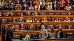 El Congreso gastó casi millón y medio de euros en viajes de diputados en la legislatura