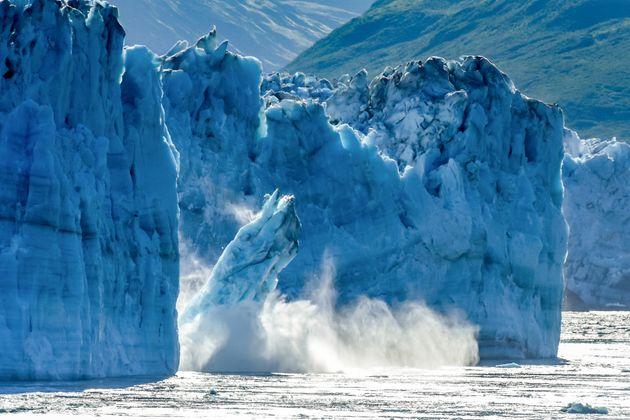 Des chercheurs se sont penchés sur la dernière période de réchauffement climatique....