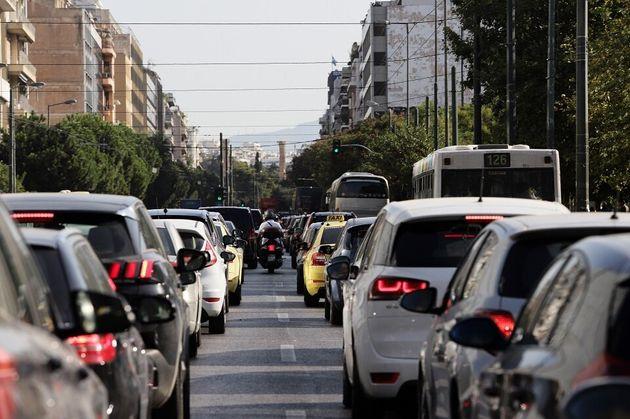 Αναρτήθηκαν στο Taxis τα τέλη κυκλοφορίας για το