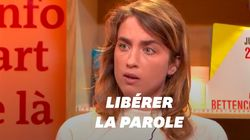 Avec sa prise de parole, Adèle Haenel pourrait réveiller le mouvement #Metoo en