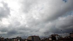 Ανοιξαν οι ουρανοί στα Ιωάννινα - Προβλήματα στην