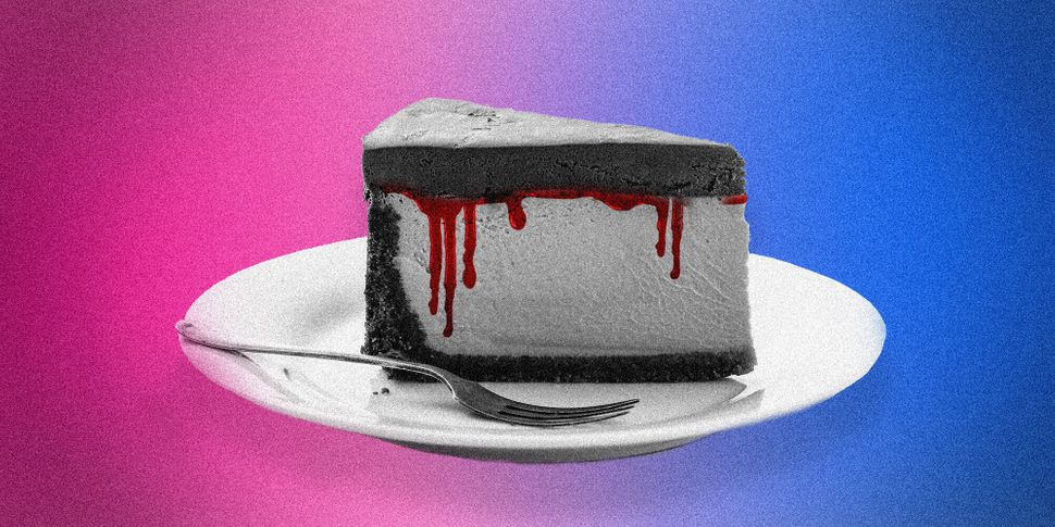 Are gender reveal parties innocuous, inclusive fun? Or something more sinister?
