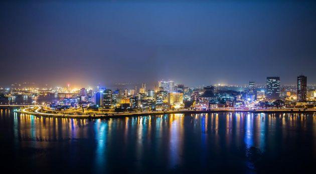 Abidjan de