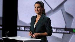 Rocío Monasterio dice que el PSOE se va a gastar 150 millones en traer a Greta