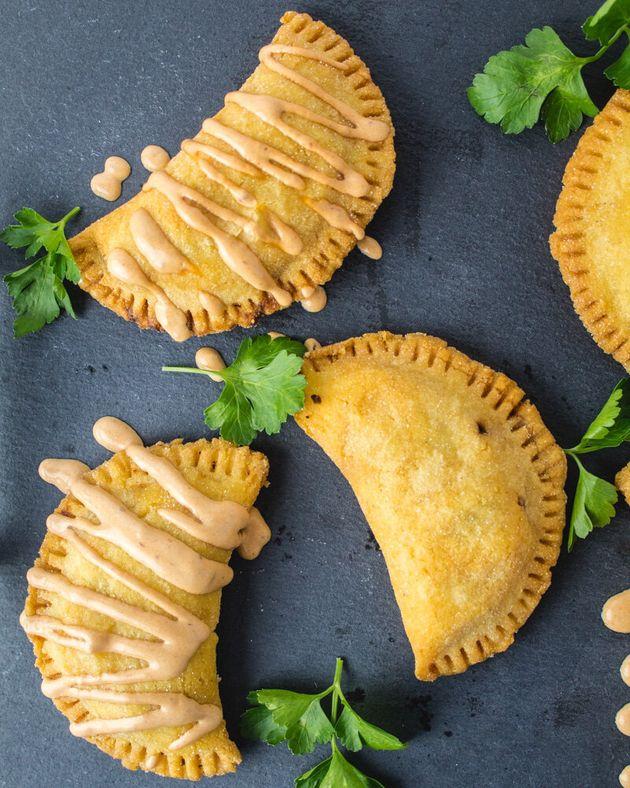 11 Regional Thanksgiving Recipes That Food Bloggers Swear