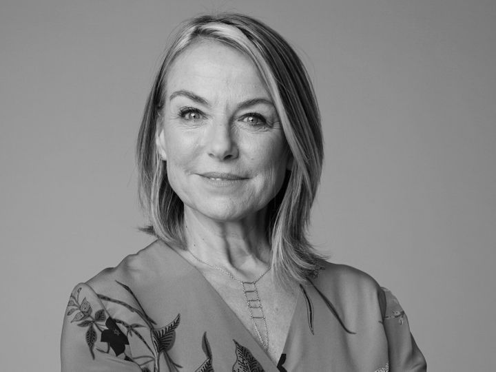 "Esther Perel says we go to work with a ""relationship résumé"" that we developed growing up."