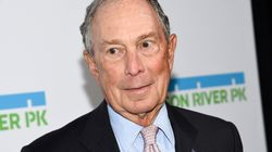 Michael Bloomberg To Announce He's Joining The 2020 US Presidential Race: