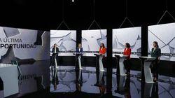 Ganan las mujeres: un debate auténtico y a la altura (y no precisamente por los