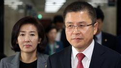 자유한국당 초선들의 '험지 출마' 요구에 중진 의원들이