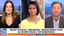 Το Fox News Υποδοχής Εκρήξεις Guest: