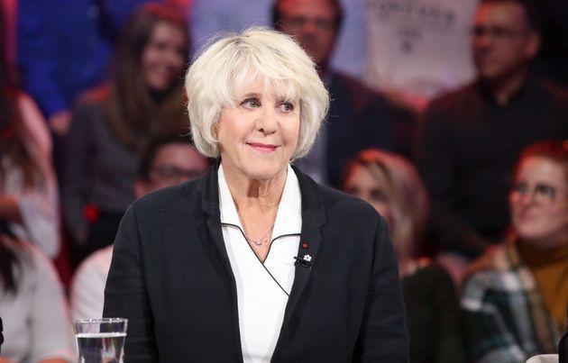 Denise Bombardier fait le point sur ses récentes déclarations au sujet de Catherine