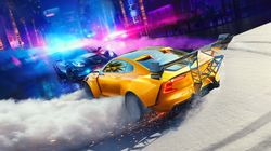 Need For Speed Heat Review: Inconsistent, But