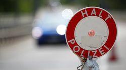 Πιο αυστηροί οι έλεγχοι στα σύνορα της Γερμανίας - Έμφαση στην παράνομη διέλευση