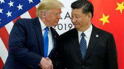 EEUU y China acercan el fin de su guerra comercial con la retirada de los