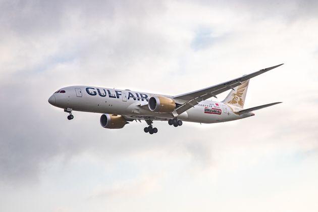 Η Gulf Air θα πετά και στη