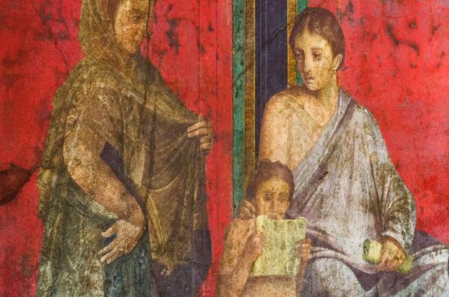 Αρχαία Ρώμη: Ποικιλομορφία λαών δείχνει η πρώτη ολοκληρωμένη γενετική ανάλυση του