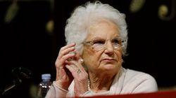 Una superviviente del Holocausto, víctima de la ultraderecha en