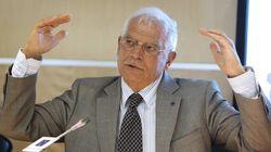 ERC denuncia ante Europa a Borrell por mal uso de información confidencial con