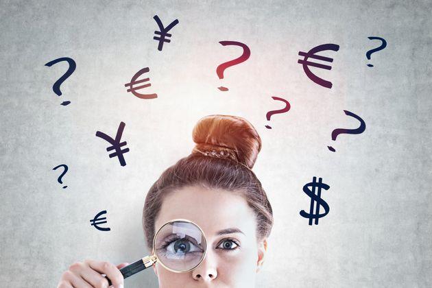 Il 30% degli italiani non sa cosa sia un conto corrente. Il rapporto della