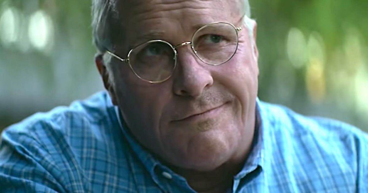 Dick Cheney Pulls A Dick Move On Christian Bale Over Movie Role