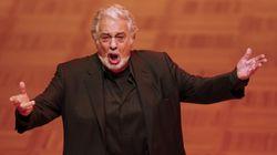 Plácido Domingo no actuará en la inauguración de los Juegos de Tokio
