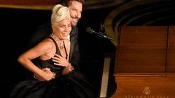 Η Lady Gaga λύνει την σιωπή της για τον «έρωτα» με τον Μπράντλεϊ