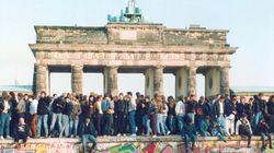 Treinta años después, el muro sigue