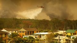 NSW In 'Uncharted Territory' As Bushfires Intensify, Residents Told To