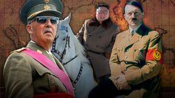 No Es Para Tanto T2x04: Repaso a las dictaduras más