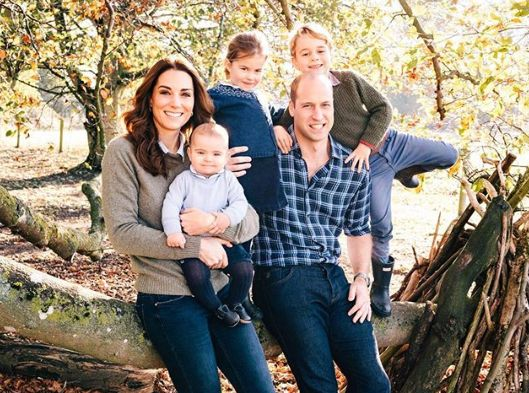 Prince William Says Its Hard Finding Time To Spend With His Kids