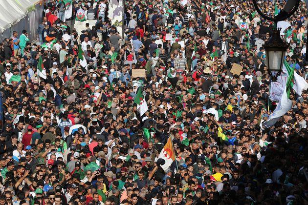 Manifestations du 1er novembre 2019 à