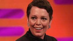Olivia Colman Reveals Toe-Curling Prince William Encounter Ahead Of The Crown