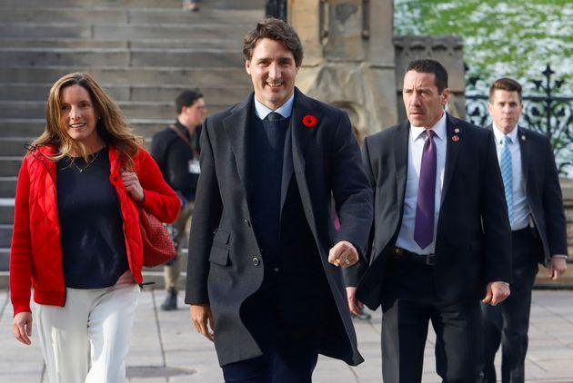 Justin Trudeau pourrait nommer un lieutenant du