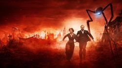 Everything You Need To Know About The BBC's Incredible New Adaptation Of The War Of The
