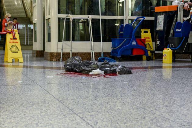Μοναστηράκι: Ανατροπή στην υπόθεση φόνου στον ΗΣΑΠ – Δεν μαχαιρώθηκε το