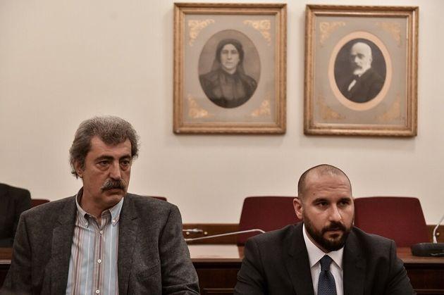 Ο ΣΥΡΙΖΑ δεν θα εμποδίσει την κατάθεση