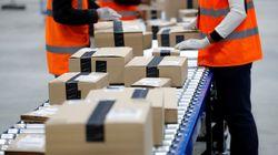 Amazon ouvrira son premier centre d'expédition au