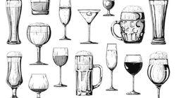 BLOG - Vin ou bière, le cœur des Français