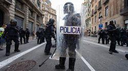 El Supremo ordena a la JEC que permita votar a los policías desplazados en