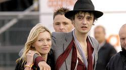 Pete Doherty, l'ex compagno di Kate Moss, arrestato per droga a