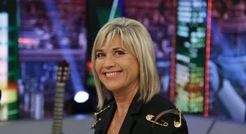 Julia Otero en 'El