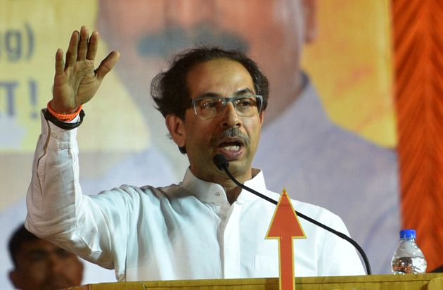 Shiv Sena Party Chief Uddhav