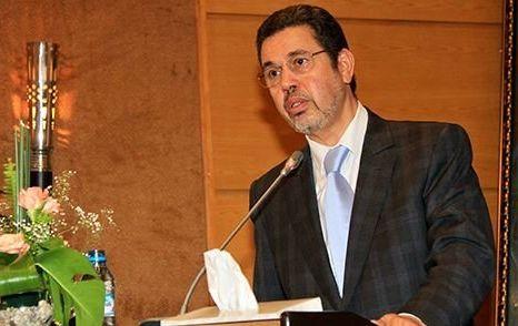 Mohamed Abdennabaoui, président du ministère