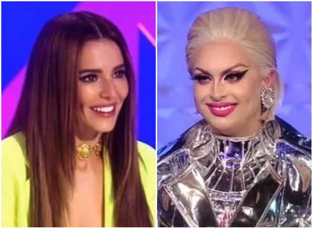 RuPauls Drag Race UK: Cheryl Hole Met Cheryl Cole –But Some Fans Are Crying Foul After This Weeks Result