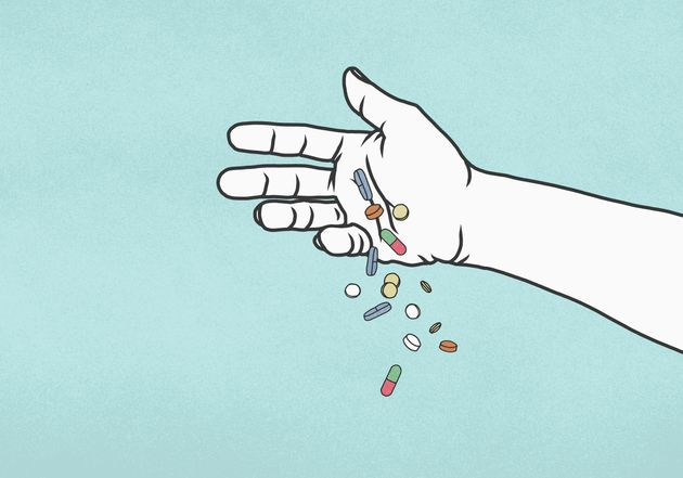 Why Do Vitamins Make You Feel Sick – And What Can You Do About