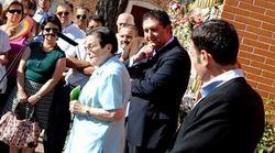 La Fiscalía de Supremo estudiará la denuncia de familiares de las Trece Rosas a Ortega