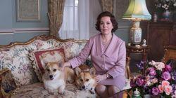 The Crown: Η Ολίβια Κόλμαν συνάντησε τον πρίγκιπα Γουίλιαμ και «δεν πήγε και πολύ