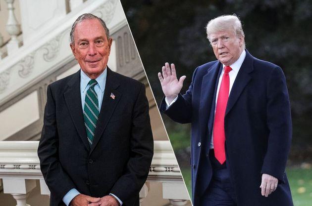 Soldi e carisma |  con Bloomberg i dem possono giocare a specchio con Trump