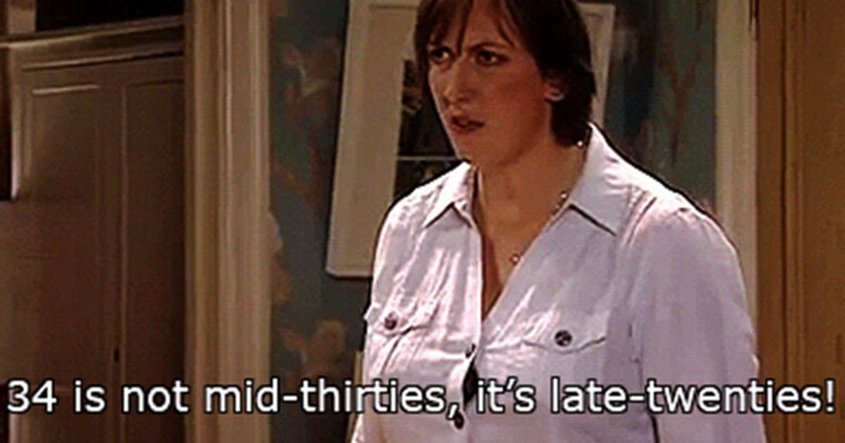 36 Miranda Memes That Every 30 Something Single Person Will