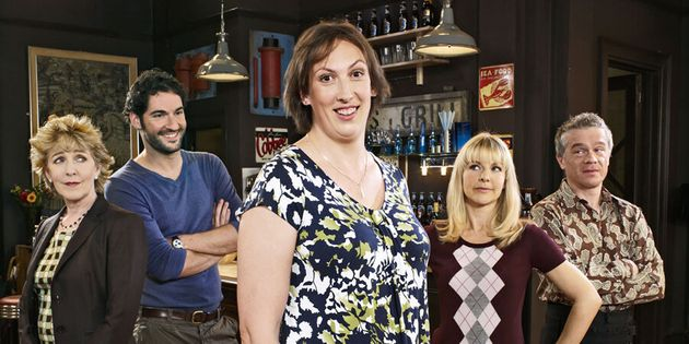 Miranda debuted on BBC Two 10 years